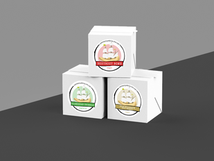 Parsnipship Client Packaging