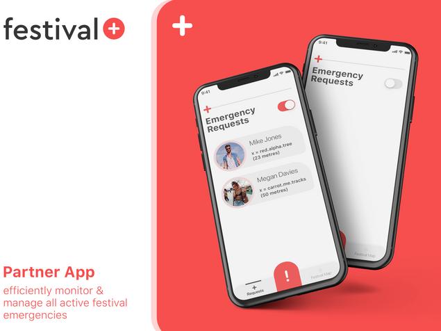 Festival +