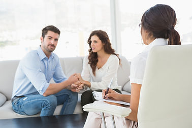 Marital and relationship counseling