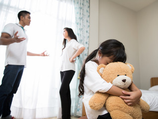 Why the Collaborative Divorce Process is Best for Children
