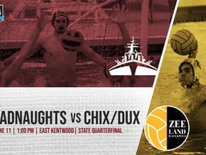 MWPA Quarterfinal Preview of Dexter vs. Zeeland