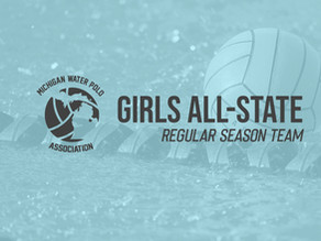 MWPA Announces Girls All State Season Team