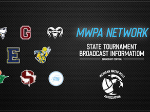 Girls State Tournament Broadcast Information