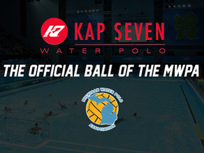 Michigan Water Polo Association Announces Five-Year Deal With KAP7
