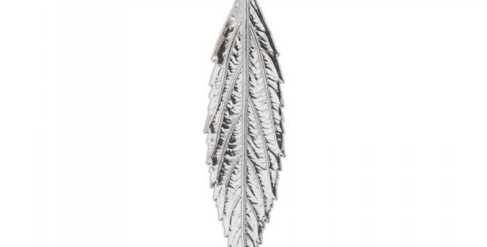 Athena Necklace Silver