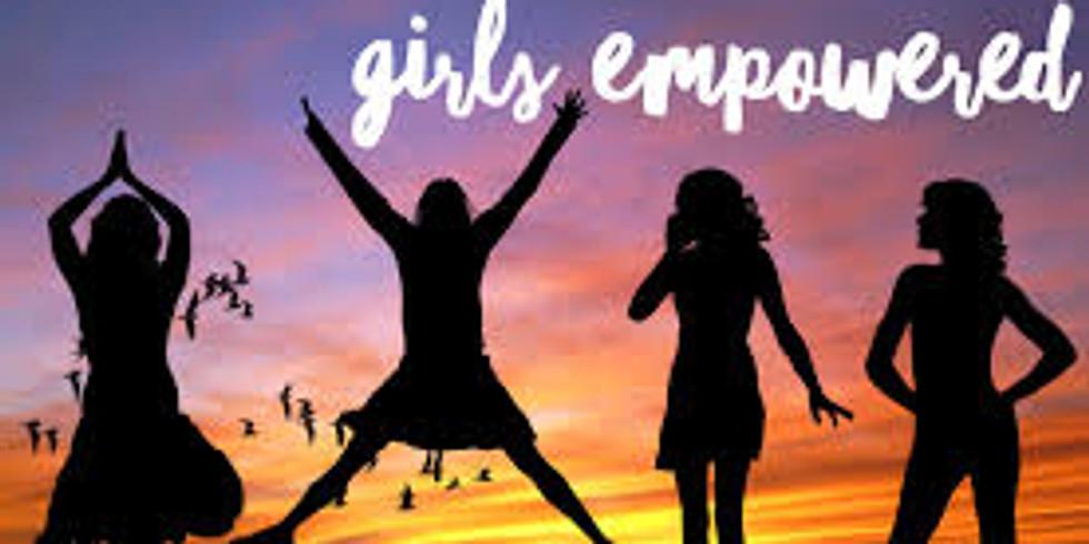 Girls Empowerment