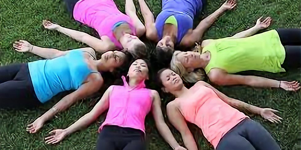 Creative & Courageous Yoga and Mindfulness for Kids & Teens