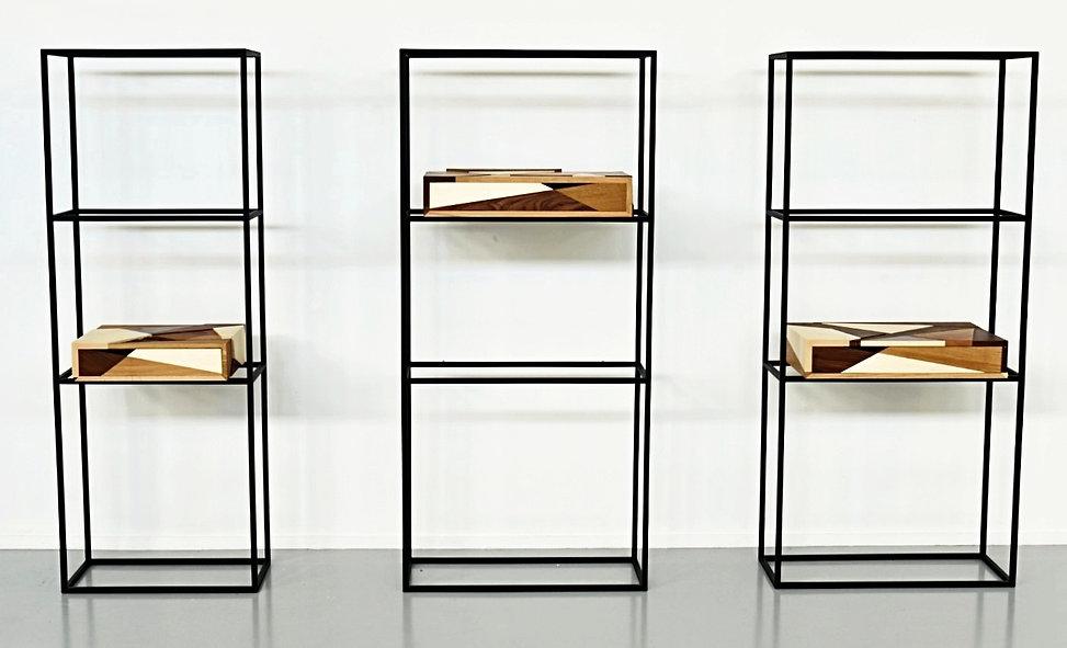 Exposition DW-2060 Galerie Talant 2017 Mathisse Dalstein
