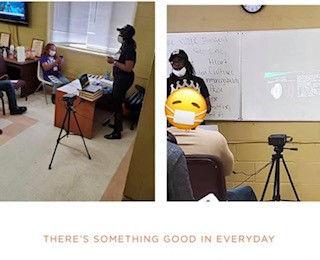 Bee TrU Awareness Interactive Workshop