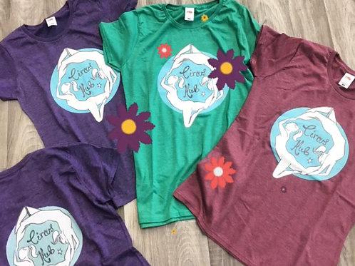 New Circus Hub T-Shirts