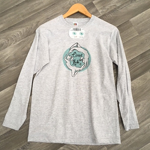 Circus Hub Long Sleeve T-Shirt (S,M,L,XL,XXL)