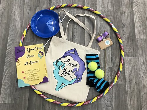 NEW! Crafty Circus Gift Pack!