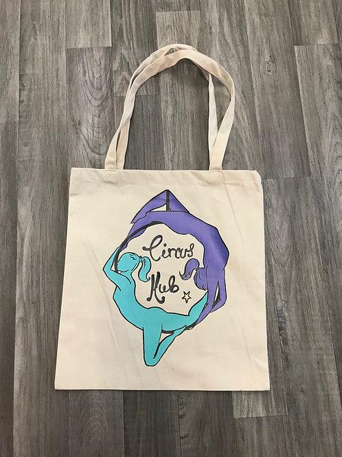 NEW! Circus Hub Tote Bag