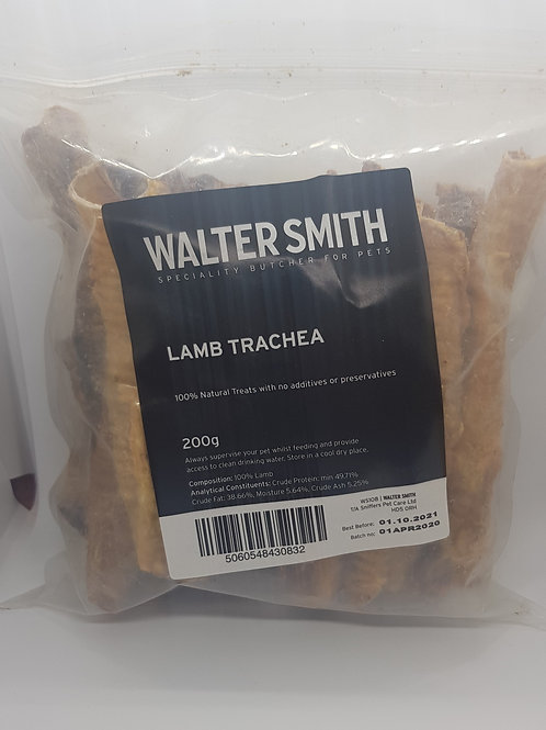 Lamb Trachea 200g
