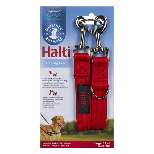 Halti Training Lead- Double ended