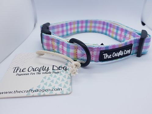 Cute dog collar