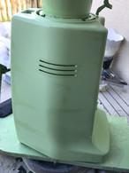 Retro green Mazzer Major Electronic 2018