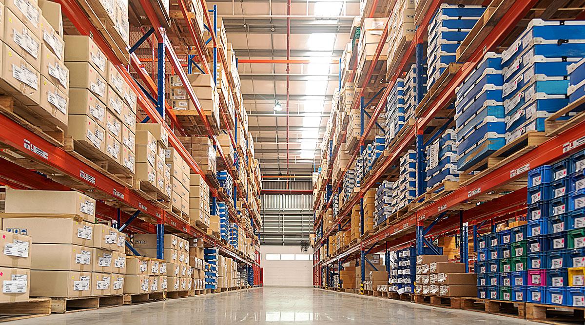Worldwide Storage Service