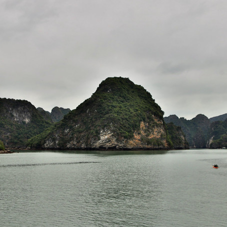Ha Long Bay: One of 7 Natural Wonders of Nature