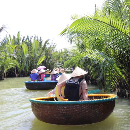 Hoi An, Vietnam & local culture
