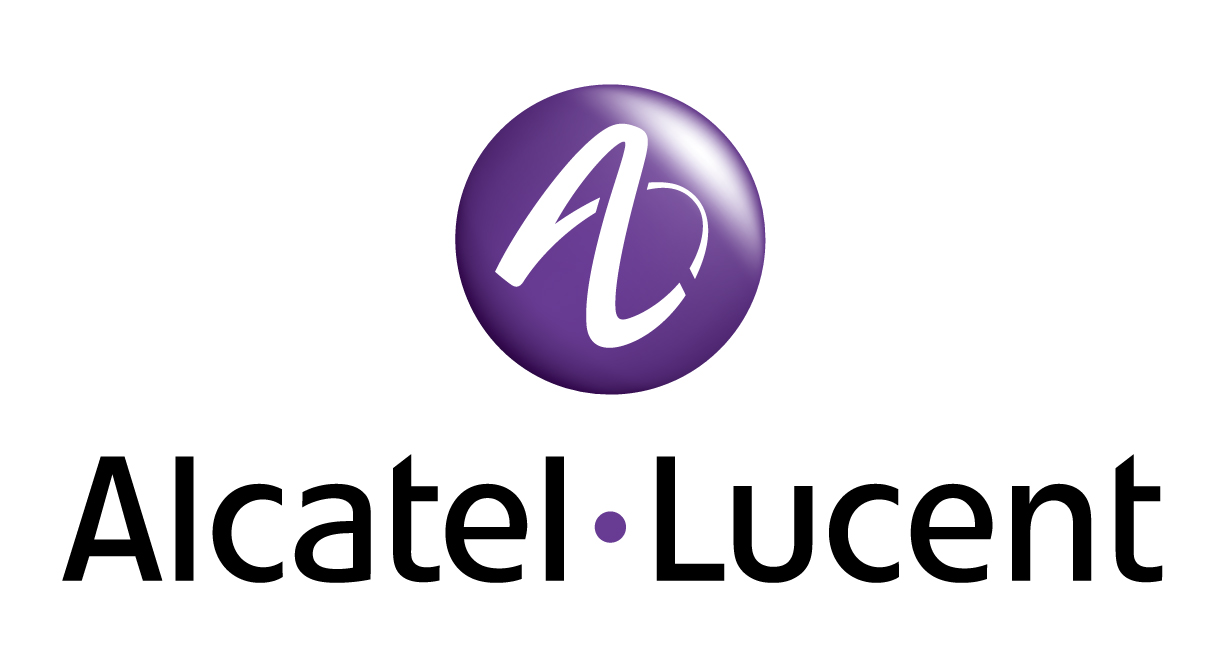 Alcatel-Lucent-Logo-Vector