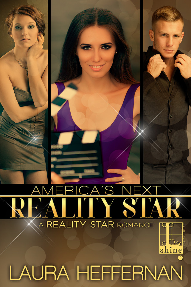 Giveaway for AMERICA'S NEXT REALITY STAR
