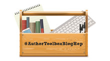 #AuthorToolboxBlogHop: Pitch Wars Prep