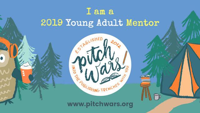 #PitchWars 2019 Mentor Wishlist