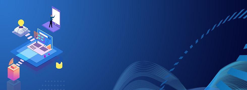 —Pngtree—blue_minimalist_technology_