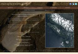 SpaceLaunchWebdesign3