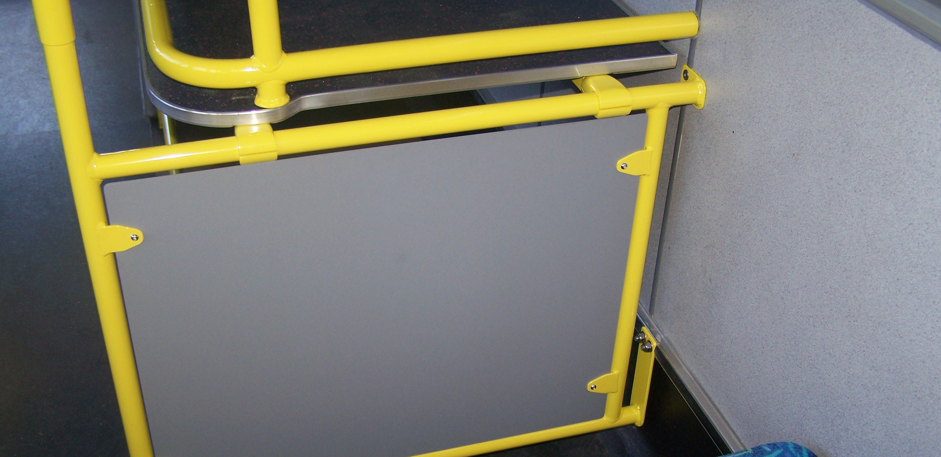 Bullbar and Accessory Install10.JPG