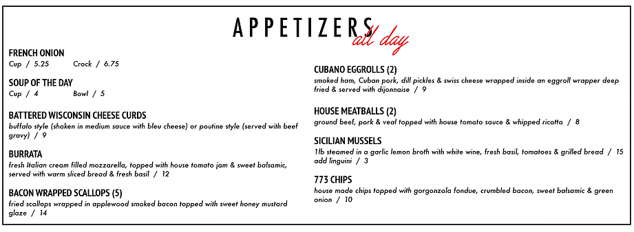 2021 New Menu Prices- Appetizers.png