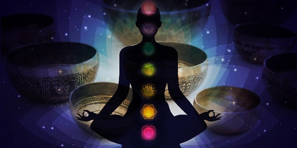 The Chakras Series - All 7 Chakras Sound Healing