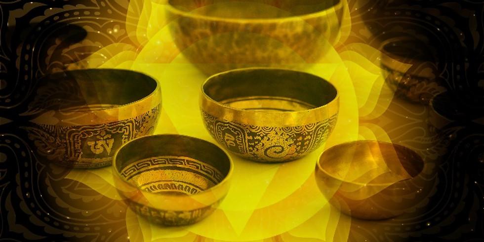 The Chakras Series - Solar Plexus Chakra Sound Healing