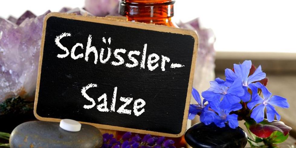 Schüßler Salze II