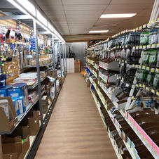 Plumber Supply Store