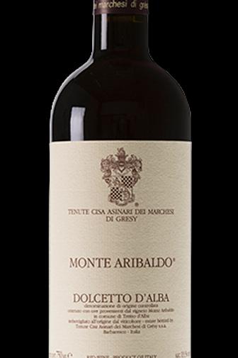 Dolcetto D'Alba Monte Aribaldo