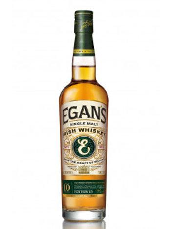 Whiskey Egans