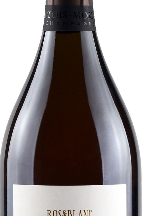 Champagner Ros&Blanc Grand Cru