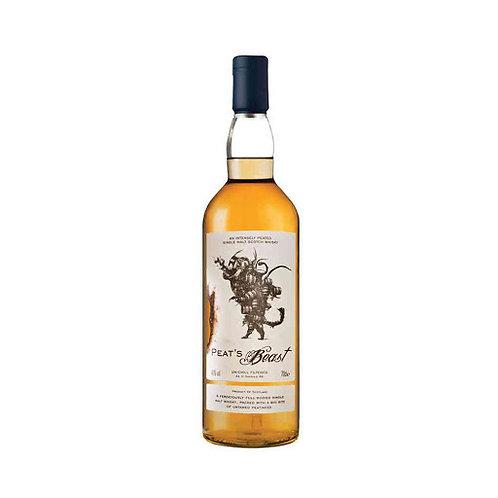 Whisky Peat's Beast