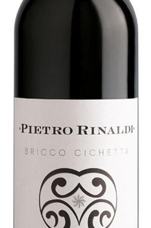 Barbera D'Alba Bricco Cichetta