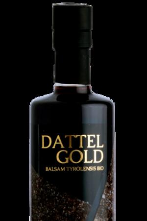 Dattel - Balsamessig Dattelgold