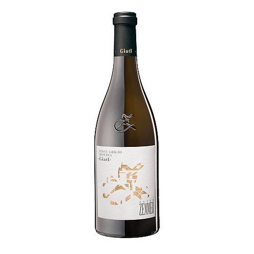 Pinot Grigio Giatl Riserva