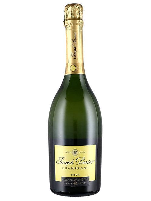 Champagner Cuvée Royale Brut Perrier