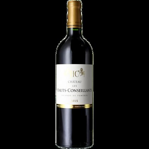 Bordeaux Lalande De Pomerol