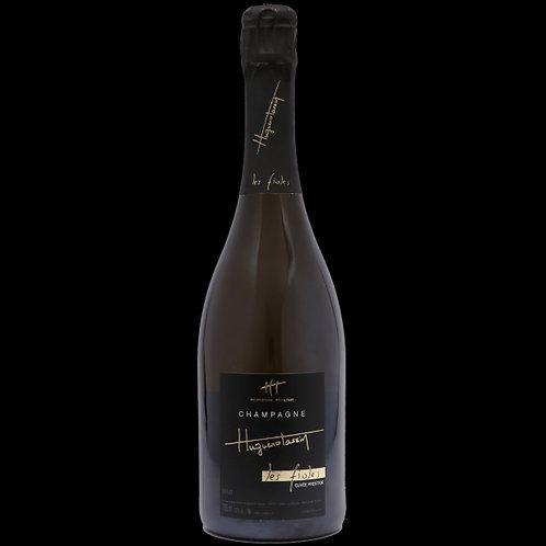 Champagner Les Fioles Brut