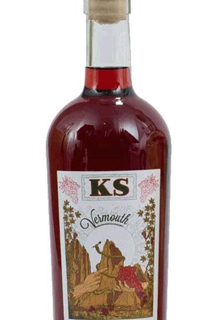 Vermouth KS Rot