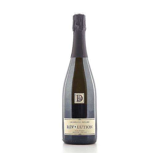 Champagner Revolution Blanc de Blanc