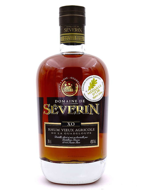 Rum Sèverin XO