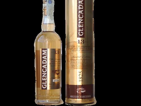 Whisky Glencadam